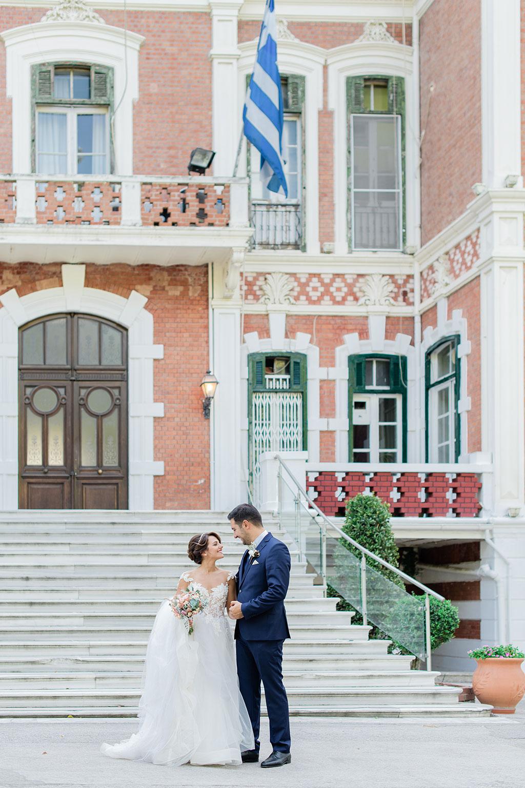 Φωτογράφος γάμου στην Θεσσαλονίκη με ιδιαίτερη αισθητική στη φωτογραφία γάμου