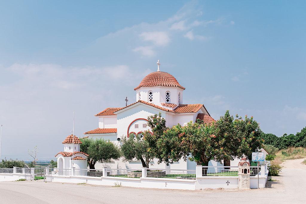 wedding church, Φωτογράφος γάμου Χαλκιδική