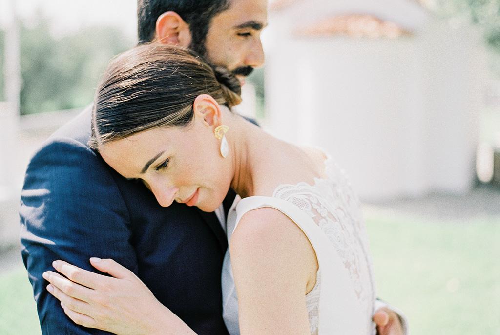 Φωτογράφος γάμου Χαλκιδική, φωτογράφιση γάμου με φιλμ