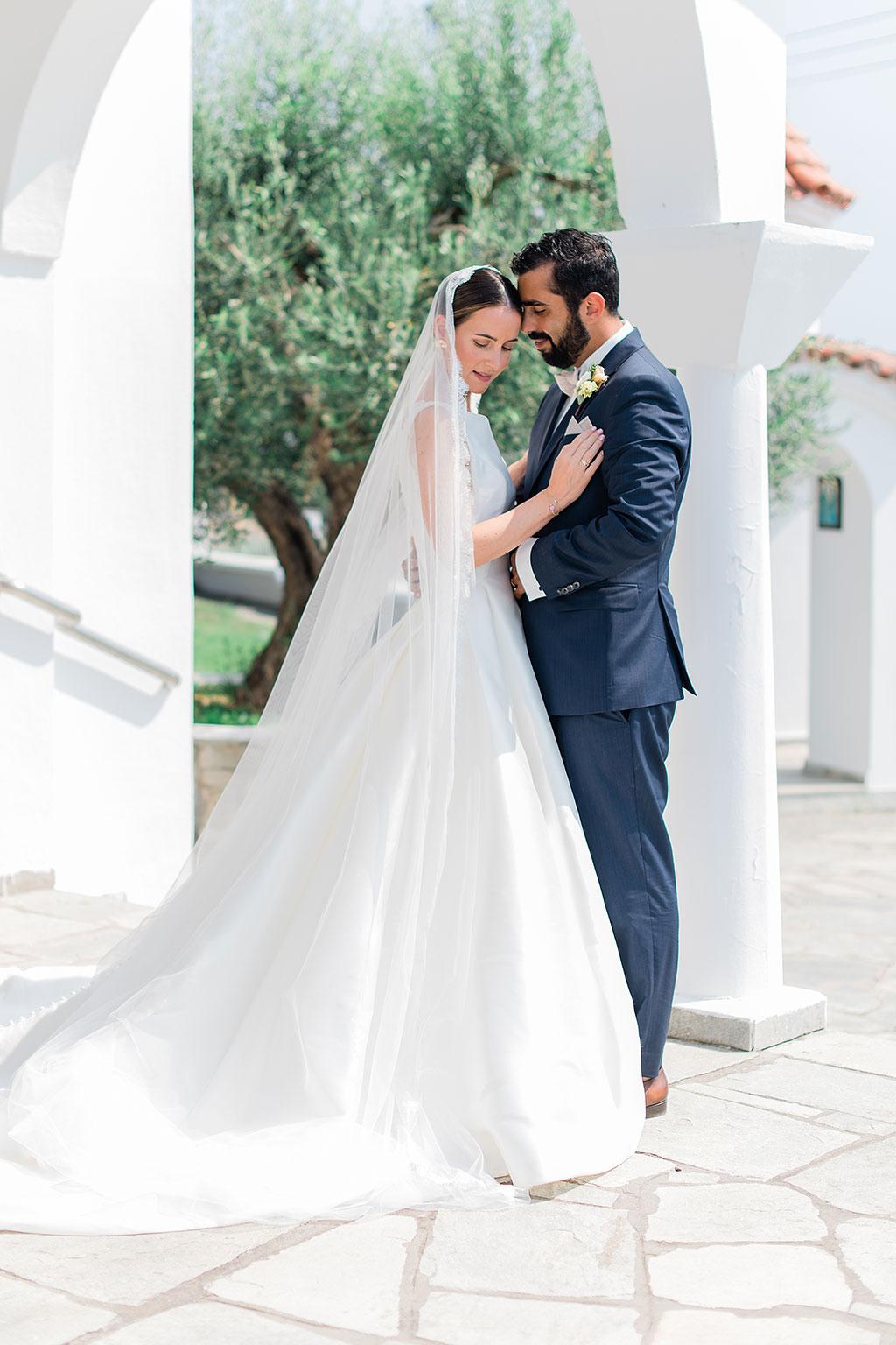 Φωτογράφος γάμου Χαλκιδική, next day φωτογράφιση ζευγαριού